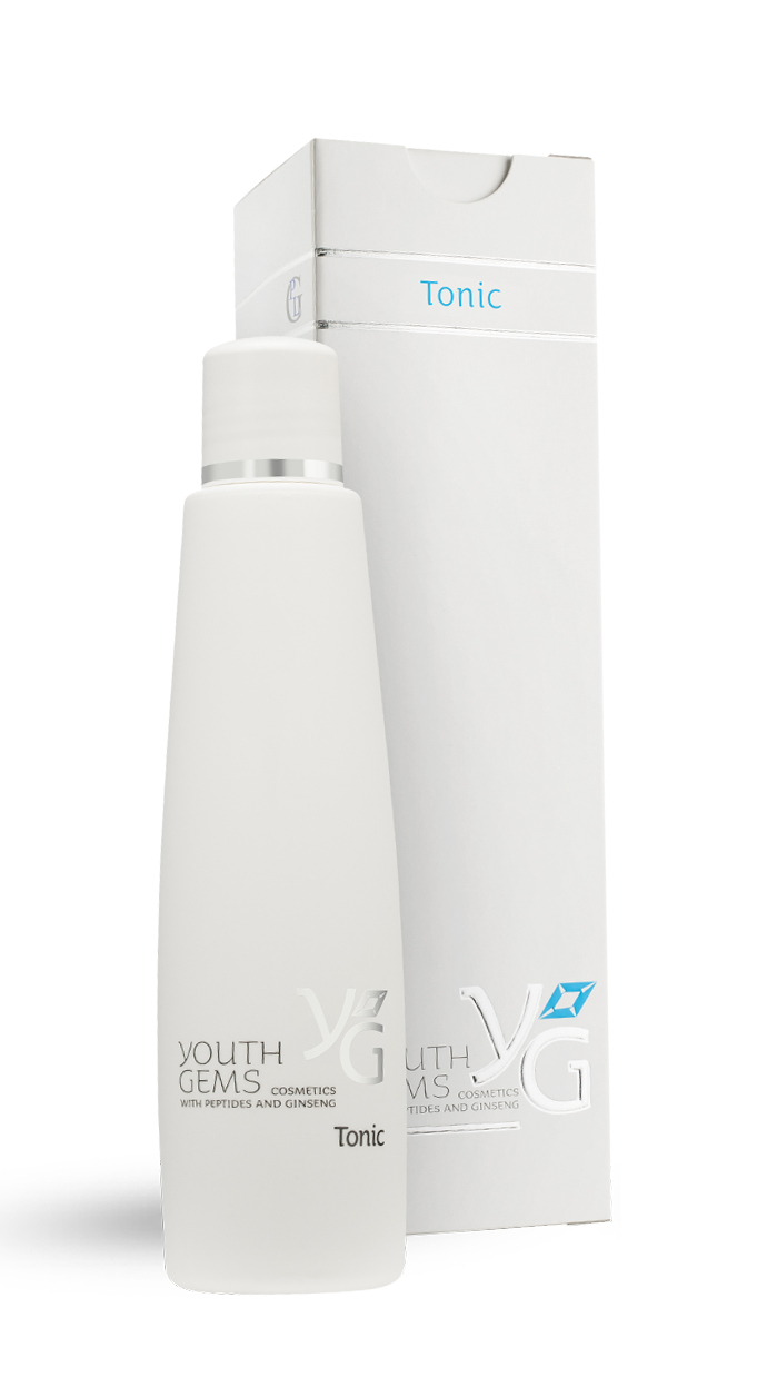 Youth Gems FACE TONIC 200 ml